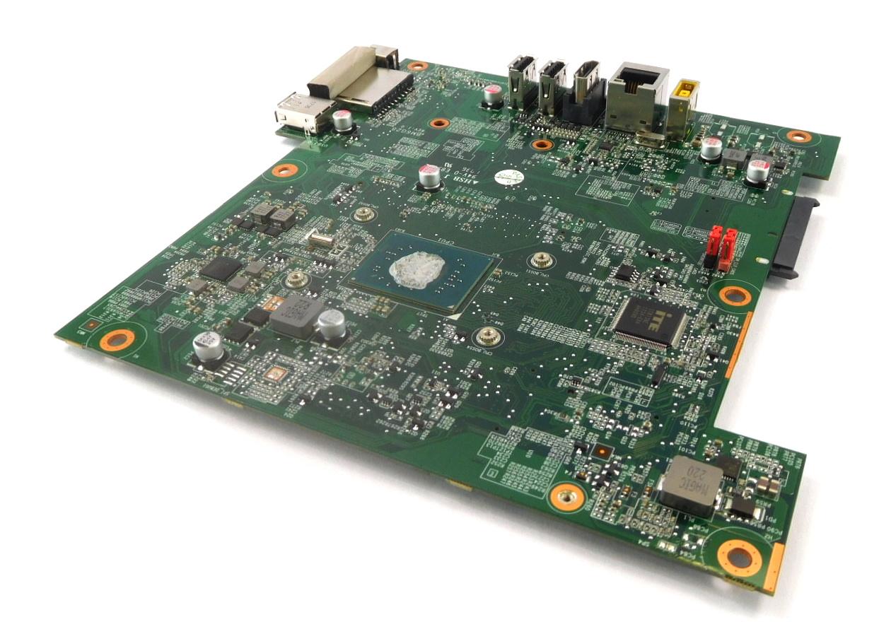 Lenovo 01GJ215 IdeaCentre AIO 310-20IAP Motherboard With BGA Intel J3355 CPU